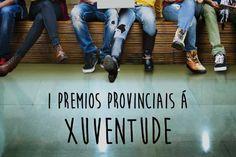 """A Deputación de Pontevedra pon en marcha os primeiros """"Premios Provinciais á Xuventude"""""""