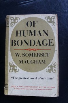 You Are In August Company At Honey valley Somerset Maugham, Great Novels, First Story, Reading Room, Honey, Author, Writers