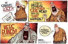 The Week in Political Cartoons- slideshow - slide - 9 - NBCNews.com