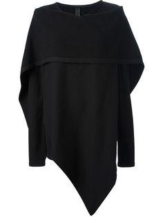 GARETH PUGH Asymmetric Sweater