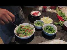 How to Make PHO: Awesome Vietnamese Noodle Soup (Pho Bo) HD - YouTube