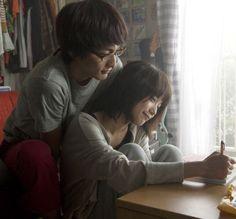 宮﨑あおい Aoi Miyazaki 女優 Japanese actress 「ソラニン」 高良健吾 Kengo Kohra