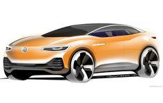 大众新MPV Variosport Coupe设计图曝光 :  日前有海外媒体曝光了一张大众全新MPV车型的计划图据了解新车被称为Variosport Coupe未来上市后或将取代现有的高尔夫SV和途安成为主打车型另据德国媒体报道新车将于2021年正式亮相  新车与现有的大众MPV车型相比有明显变化我们既可以把它看作一台具有轿跑风格的SUV也可以把它定义为一辆时尚的MPV据了解新车的长度约为4700mm设有七个座位但就造型与定位而言该车还是将以5座为主此外新车的侧面取消了传统的B柱而为了保障构架强度预计其