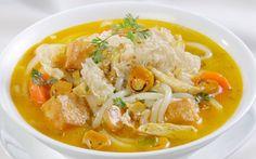 Công thức làm món Bánh canh chay - http://congthucmonngon.com/65654/cong-thuc-lam-mon-banh-canh-chay.html