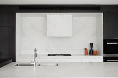 MAH Residence: Modern Sleek Interior with a Sense of Balance l