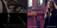 Tentacion de Eva P. Valencia