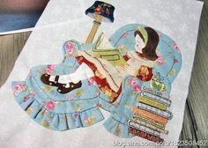[转载]yuyu整理——韩国挂画大合集图纸~更新了
