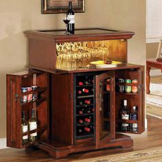 Tresanti Rutherford Wine Cooler Vintage Cherry For The