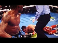 DONAIRE KNOCKED OUT 10/18/14 HBO! DONAIRE VS WALTERS POST FIGHT RESULTS!...