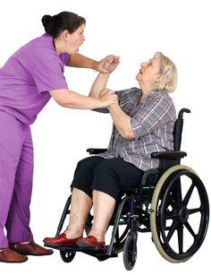 Nursing Home Neglect Orange County