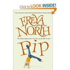 Freya North - 'Pip' I love this book - it's actually the in a series of but was the first one that I read. and I loved it! The ways it's written makes you feel completely part of the story, and has also made me a complete Freya North addict. Fiction Books, Make You Feel, Book Worms, Addiction, Shelf, This Book, Entertainment, Writing, Feelings