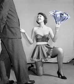 Women Who Propose: The Real Story
