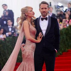 Blake Lively Ryan Reynolds Wedding Tbrb Info
