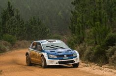 South African Rally Championship