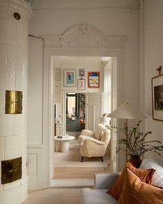 Interior Exterior, Home Interior, Interior Architecture, Interior Decorating, Interior Design, Scandinavian Apartment, Scandinavian Home, One Bedroom Apartment, Dream Apartment