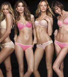 """Victoria's Secret si """"sveste"""" l'intimo è sempre più core"""