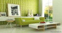 Image result for серый и желтый цвет в интерьере