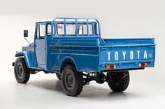 Auto Porn: 1974 Toyota Land Cruiser abholen – Rian Chalmers – Join in the world of pin Toyota Lc, Toyota Trucks, Toyota Cars, Toyota Celica, Toyota Land Cruiser, Land Cruiser Pick Up, Mercedes Benz G500, Audi A8, Jeep Truck