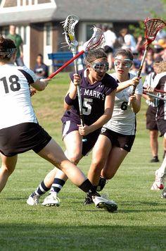 SM Girls Lacrosse