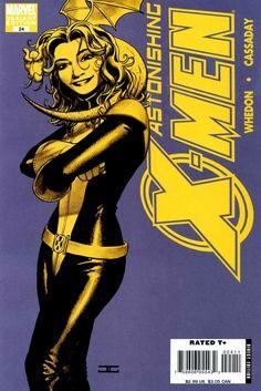 Astonishing X-Men #24 (Variant Cover)