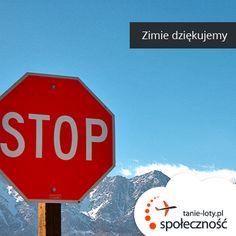Stop winter!