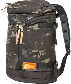 Kletterwerks Drei Zip | Mystery Ranch Backpacks
