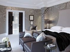 Country House, Windsor | Louise Bradley | Interior Design