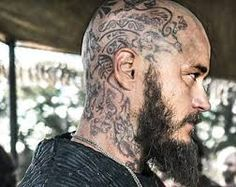 Image result for head tattoos