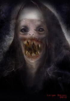 Unholy Creature