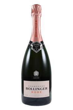 Bollinger Rose Bollinger Champagne from Fraziers Wine Merchants