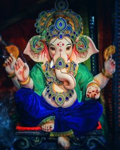 Lord Ganesha is one of the most popular Hindu deity. Here are top Lord Ganesha images, photos, HD wallpapers for your desktop and mobile devices. Ganesha Drawing, Lord Ganesha Paintings, Ganesha Art, Shiva Art, Krishna Art, Ganesh Wallpaper, Lord Shiva Hd Wallpaper, Radha Krishna Wallpaper, Ganesh Pic