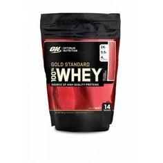 Optimum Nutrition Gold Standard Whey Protein Powder, Vanilla Ice Cream, 1 Pound (Packaging May Vary) Whey Protein Gold Standard, Whey Protein Concentrate, Whey Protein Powder, Whey Protein Isolate, Optimum Nutrition Whey, Optimum Nutrition Gold Standard, Proper Nutrition, Nutrition Tips, Exercises