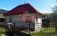 Fotka #1: Dvojdom s priestranným pozemkom v obci Konská