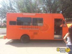 New Listing: http://www.usedvending.com/i/1987-Ford-Food-Truck-Mobile-Kitchen-for-Sale-in-Texas-/TX-T-787O 1987 - Ford Food Truck / Mobile Kitchen for Sale in Texas!!!