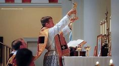 Seven Amazing Facts About the Holy Mass