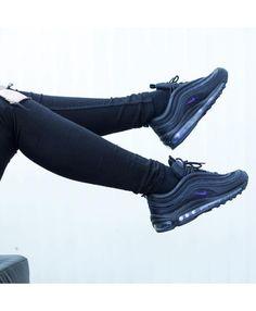 online store 2c1ab df32e Nike Air Max 97 Bordeaux Tt630275 Uk Trainer Air Max Sneakers, Shoes  Sneakers, Womens