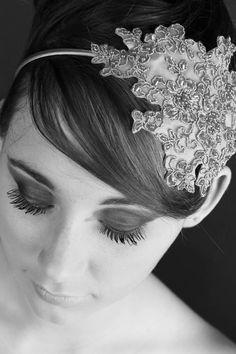 Dis Moi Oui - Chapeaux & coiffes - Dismoioui :: Robes de mariées à Namur