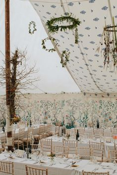 Cecilia and Alaric's Eco Friendly, Colourful Garden Wedding. By Craig and Kate