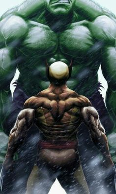"""""""Because you thought you were stronger than the Hulk? No one is stronger than the Hulk! Comic Book Characters, Comic Book Heroes, Marvel Characters, Comic Books Art, Comic Art, Comics Anime, Marvel Comics Art, Marvel Heroes, Nightwing"""