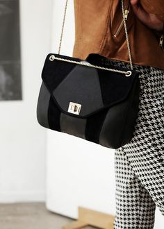 Wanted - sac Clark noir Sezane Lv Bags, Purses And Bags, Clarks, Bags 2017, French Brands, Mode Inspiration, Mode Style, Purse Wallet, Everyday Fashion