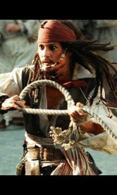 #Captainjacksparrow  #piratesofthecarabean