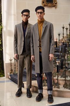 50b21476dcf See the complete The Kooples Fall 2017 Menswear collection. Winter Fashion  Casual