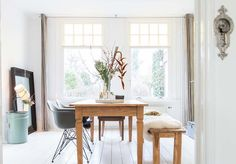 ● Interieurontwerp & styling Buro Binnenkans ●