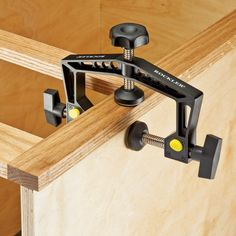 3-Way Face Clamp - Rockler Woodworking Tools