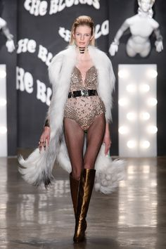 The #Blonds: Autumn 2015