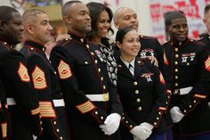 Michelle Obama Photos - 38th Annual Kennedy Center Honors Gala - Zimbio