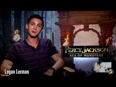 Regal Fans Want to Know -- Percy Jackson: Sea of Monsters -- Regal Movie...