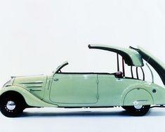 Peugeot 402 Eclipse...