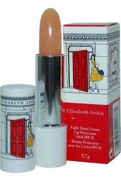Eight Hour Cream Lip Protectant Stick.