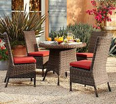 Colors 5/13 Outdoor Furniture Sale  Outdoor Furniture On Sale | Pottery Barn
